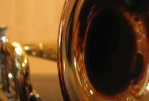 record my trumpet for you, your song, your project