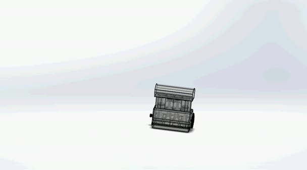 design 3D models in solidworks and will render them