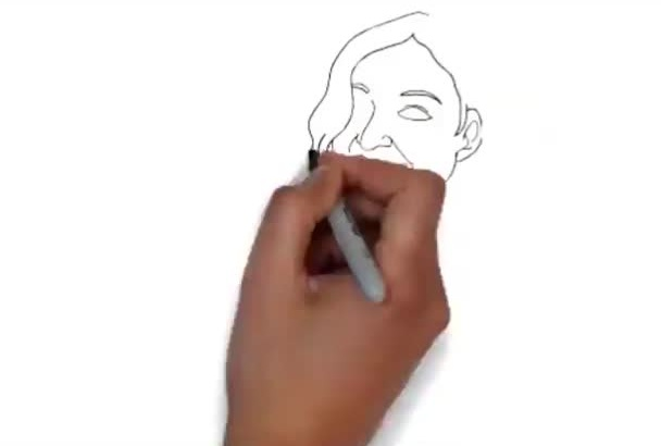 draw an accurate caricature of you