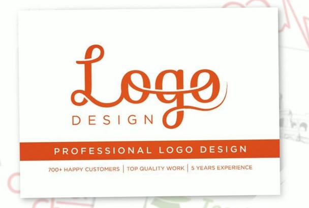 design a PROFESSIONAL Logo for your Business