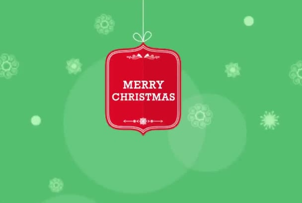 create this Great Social Media video CHRISTMAS vcc