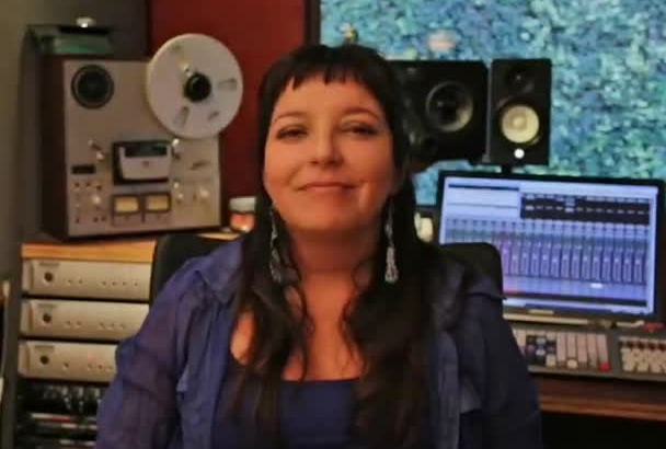 do a professional male or female voiceover in english or spanish TODAY