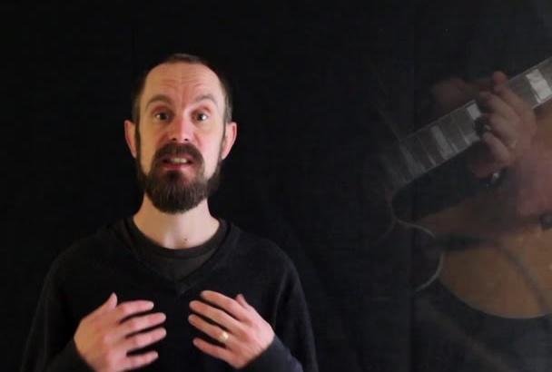 professionally REVIEW your original music on Crossradar