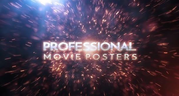 design MARKETABLE Movie Poster with Free Bonus