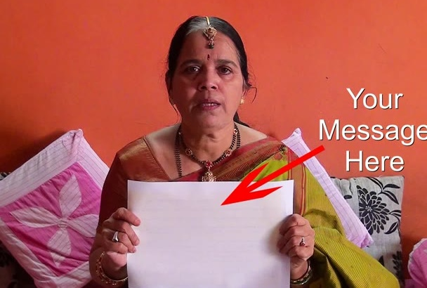 sing a birthday song in a native 2000 year old Kannada Language