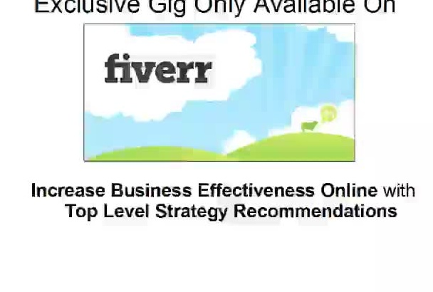 improve conversions helping you convert more visitors into customers