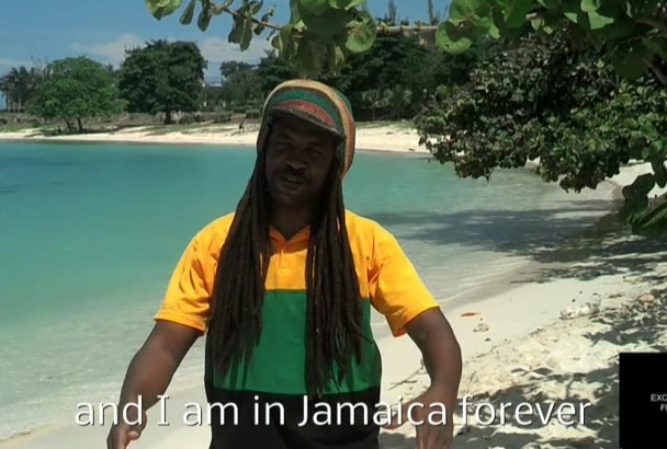 be your contact in Jamaica
