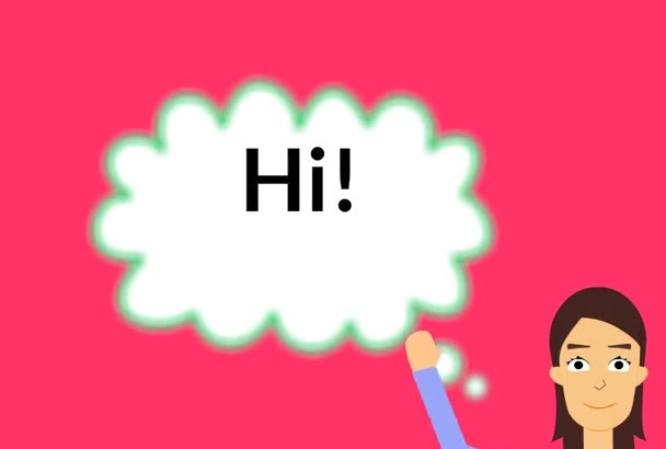 write 100 Words of COMPELLING Whiteboard Animation Script