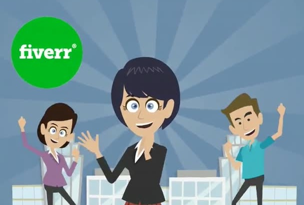 watermark your video exclusively on fiverr