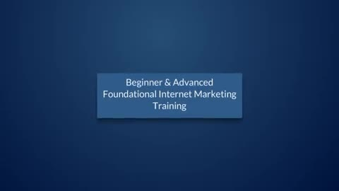 give plr internet marketing course FOUNDATIONAL Training for Beginner Advanced