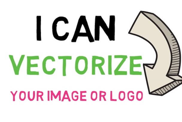 vector your LOGO or image perfectly