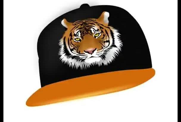 diseños para sus gorras personalizados profesionalmente