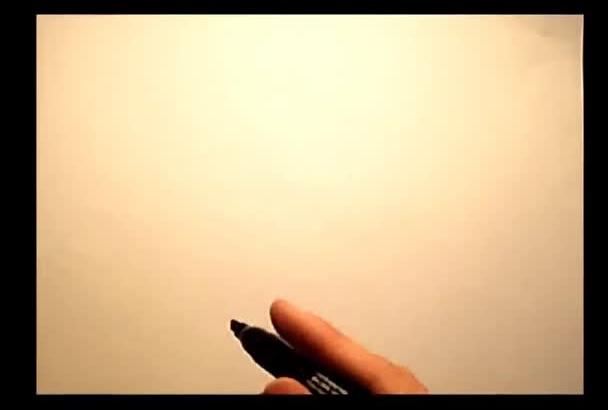 write a short message