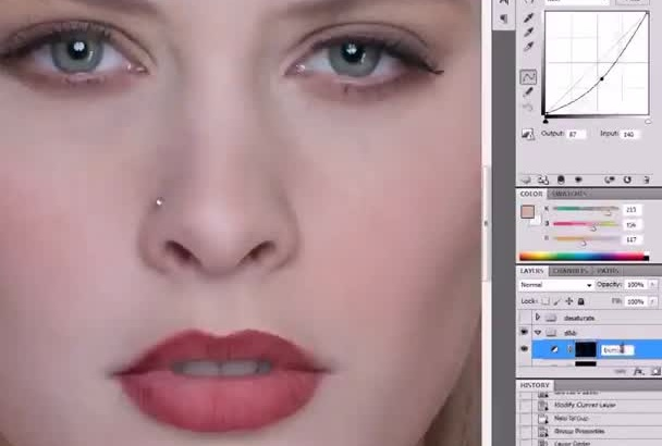 do Photoshop Editing Fast in 24 HOURS free source