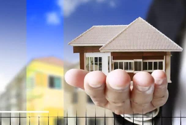 create Real Estate Property Portfolio