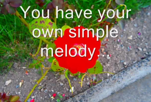 turn your melody into a full orchestra