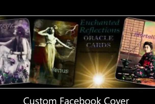 design your Professional Facebook Cover