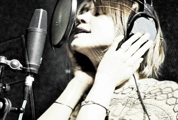 provide a great russian, tatar, english voice over for you today