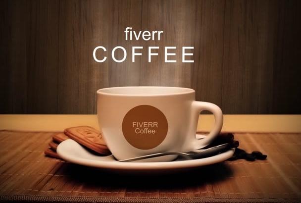 create 7 Coffee shop video ADVERTISEMENT