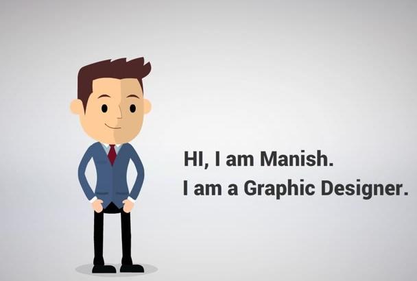 design STRIKING logo for you