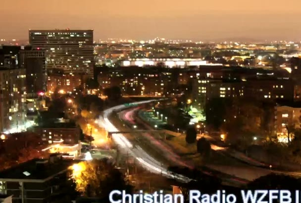 record the most professional CHRISTIAN radio sweepers promos and more
