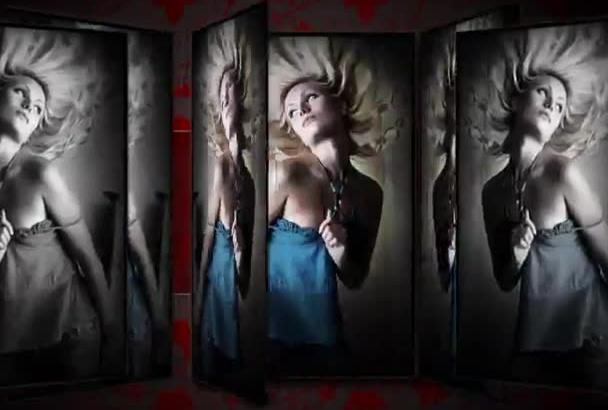 make CUSTOM Promotional Video Photo Slideshow