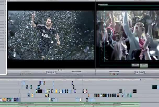 professionally Edit Your Videos on Final Cut Pro