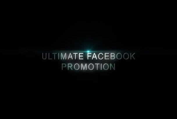 promote to 12 Million Active and Responsive FB users