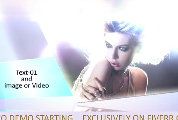 design Your Video Studio Gallery in HD 1080P