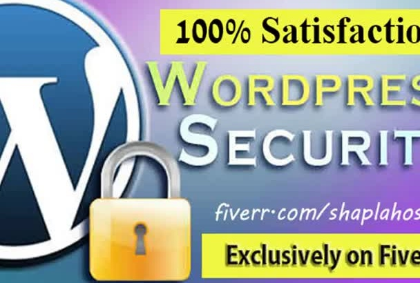 security protect your WordPress site from Hackers