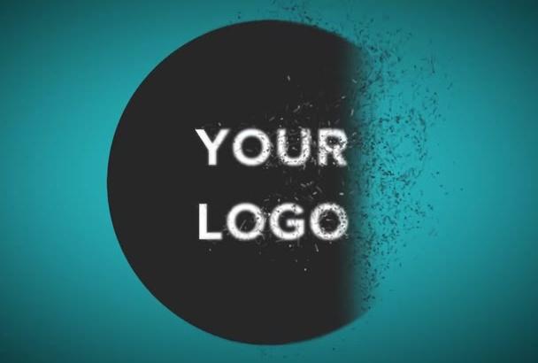 make you an AMAZING Logo Animation