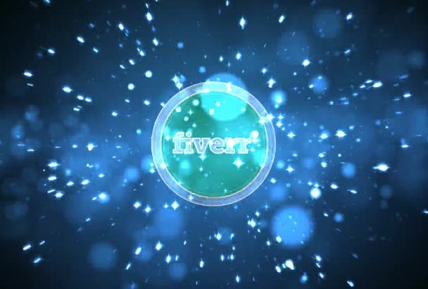 create Amazing Logo or icon Video HD