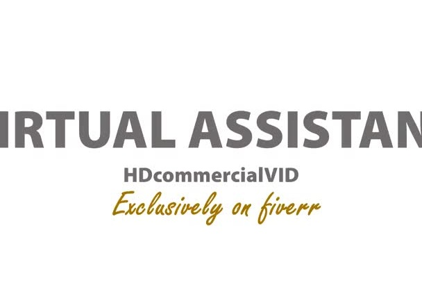 be your virtual ASSISTANT, transcriber, transcriptionist, video editor