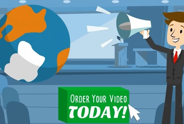 create an ENGAGING Animated Explainer Video