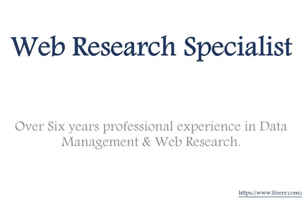 data Mining,Excel Template,Web Research Email List
