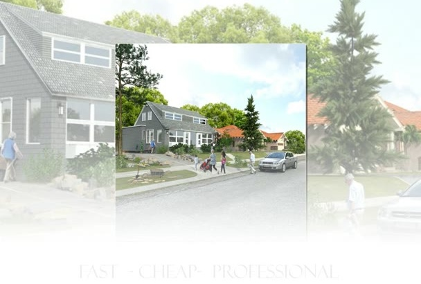 design model your architectural idea
