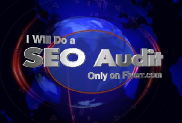 make a SEO audit using Screamming Frog and give you a report