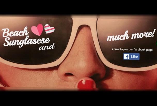 crear una portada en facebook para tu fanpage