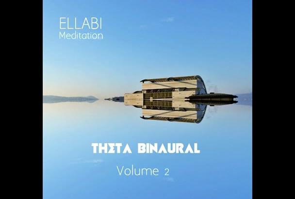 give you theta binaural meditation music