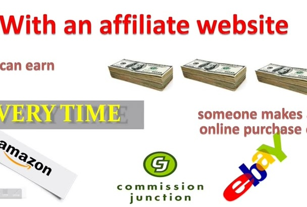 build AWESOME Amazon Affilliate Website