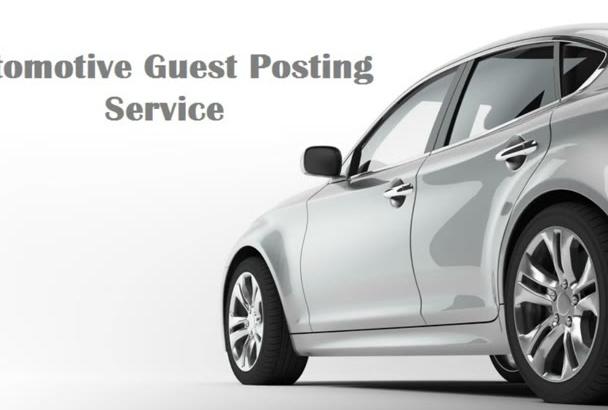 live guest post on PR2 DA42 PA35 Automotive blog