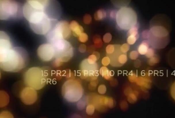 provide 50 SEO Backlinks, to Website Improving Pr2 to Pr7