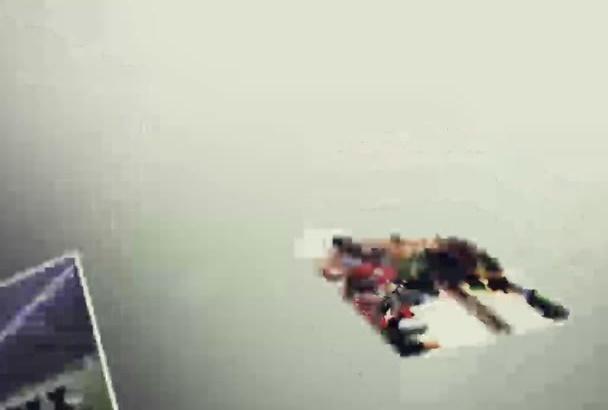 edit This MOSAIC Photos Video