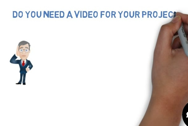 create a whiteboard marketing video for your business