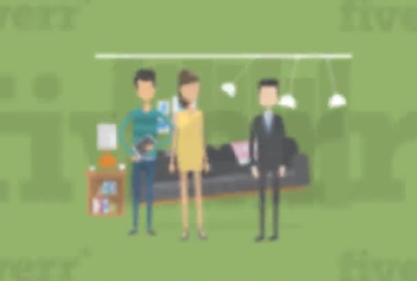 create a CUSTOM explainer video for your story