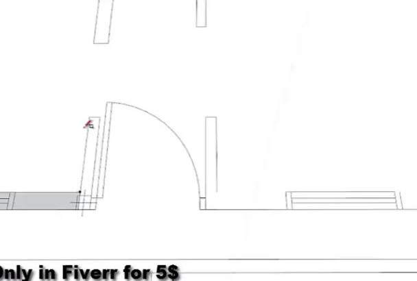 make your Dream Home in Floor plan 3D