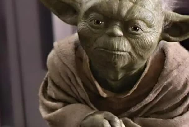 read your text in a Yoda voice