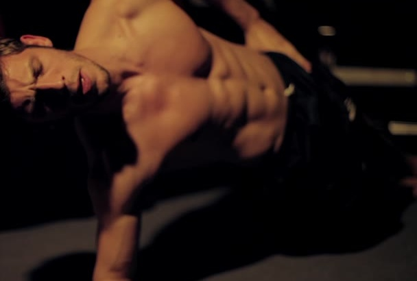 show you how to get KILLER abs