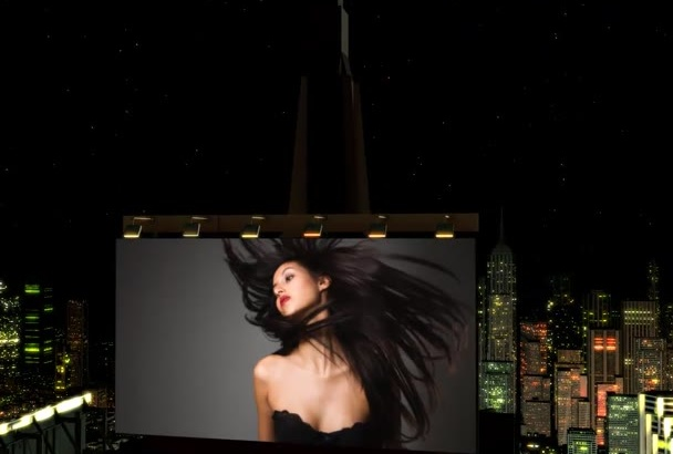 edit This CITY Billboards Video