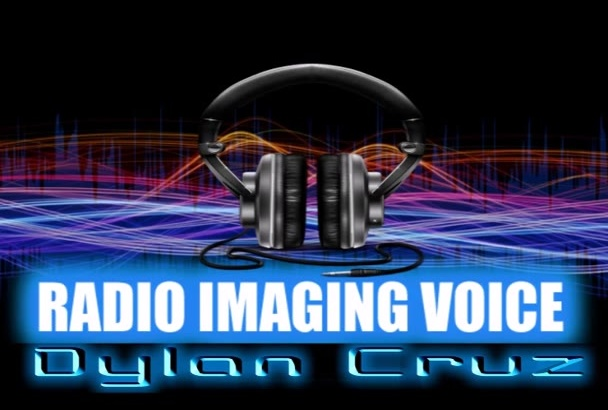 do Radio Imaging making your station sound great